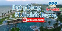 FLC resort voucher 2018