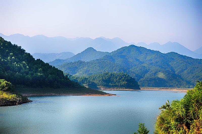 du lịch Đầm Hà Quảng Ninh